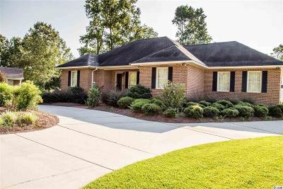 Conway Single Family Home For Sale: 2408 McMillan Lane