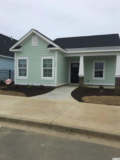 Conway Single Family Home For Sale: Tbd Riverport Drive