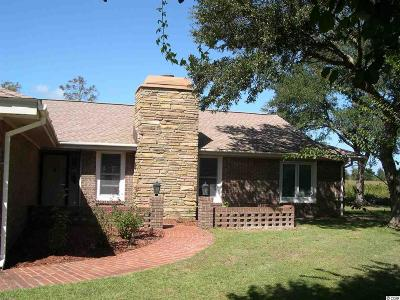 Georgetown Single Family Home For Sale: 105 Ricefield Place