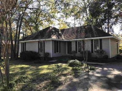29575 Single Family Home For Sale: 657 5th Ave North