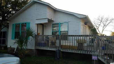 Murrells Inlet Single Family Home Active-Pend. Cntgt. On Financi: 809 Marlin Ct