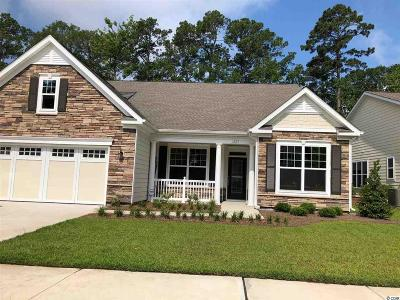29577 Single Family Home For Sale: 1537 Suncrest Drive