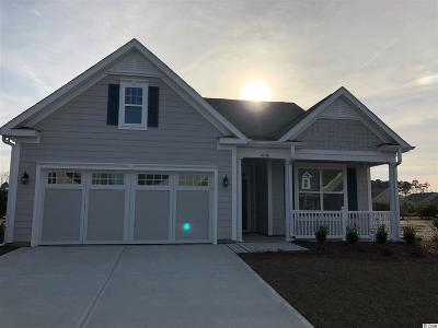 Horry County Single Family Home For Sale: 1888 Silver Spring Lane