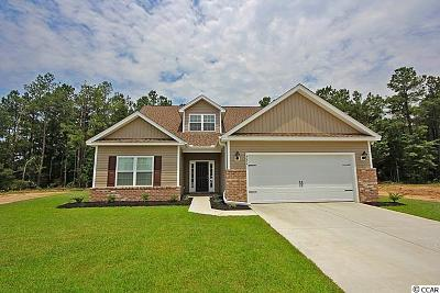 Loris SC Single Family Home For Sale: $194,499