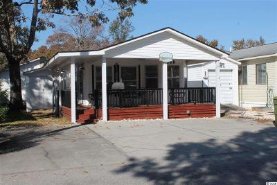 29575 Single Family Home For Sale: 6001 S Kings Highway, Site U-28