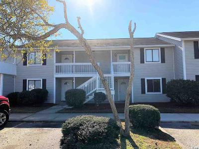 Conway Condo/Townhouse Active-Pend. Cntgt. On Financi: 3555 Hwy 544 #25B