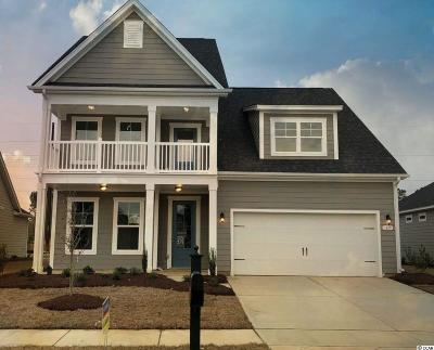 29577 Single Family Home For Sale: 1619 Parish Way