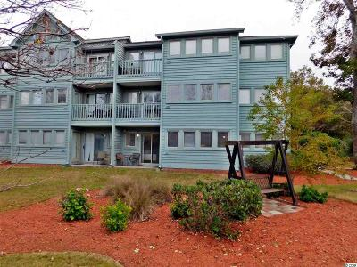 29575 Condo/Townhouse For Sale: 5905 S Kings Hwy #4106-D