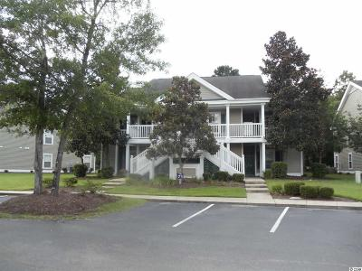 Pawleys Island Condo/Townhouse For Sale: 675 Blue Stem Drive #71-D