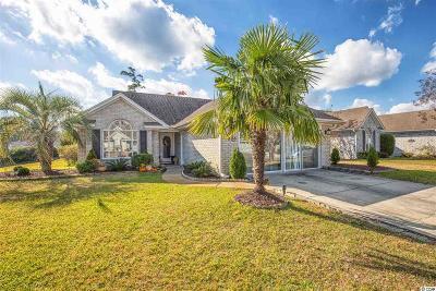 29577 Single Family Home For Sale: 4896 Bermuda Way