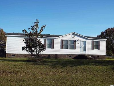 Conway Single Family Home Active-Pending Sale - Cash Ter: 3838 Stern Drive