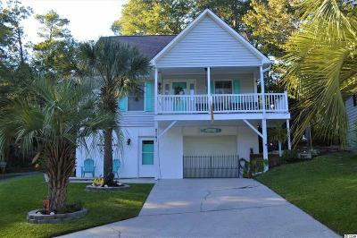 Little River SC Single Family Home For Sale: $189,900