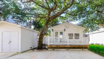 29575 Single Family Home For Sale: 6001 South Kings Highway Site 1180