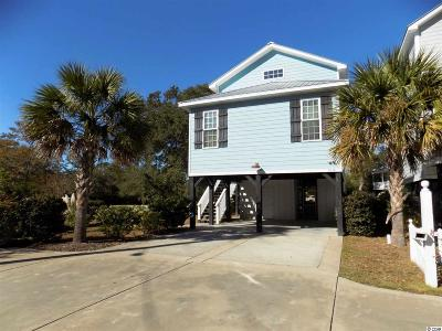 Murrells Inlet Single Family Home For Sale: 5238 Hwy 17 Bus