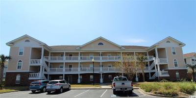 North Myrtle Beach Condo/Townhouse Active-Pend. Cntgt. On Financi: 5750 Oyster Catcher Dr #923