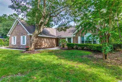 Pawleys Island Single Family Home For Sale: 70 Vintage Court