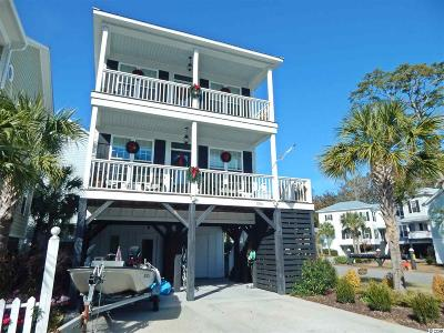 Murrells Inlet SC Single Family Home Sold: $278,000