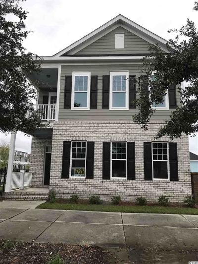 Myrtle Beach SC Single Family Home For Sale: $399,900