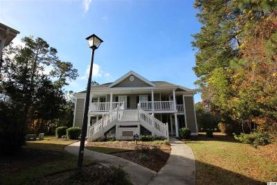 Pawleys Island Condo/Townhouse For Sale: 613 Blue Stem Drive #75-C