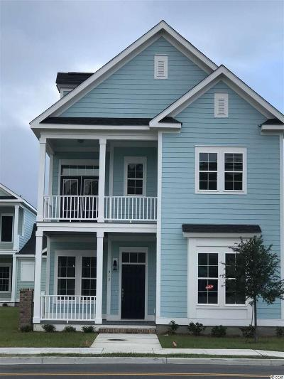 Myrtle Beach Single Family Home For Sale: 913 Shine Ave