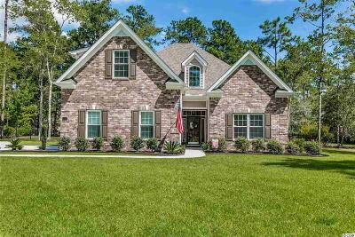 Myrtle Beach Single Family Home For Sale: 904 Moultrie Circle