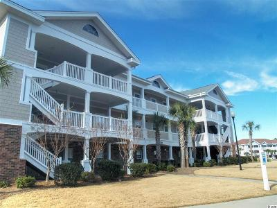 North Myrtle Beach Condo/Townhouse For Sale: 5801 Oyster Catcher Drive #1113