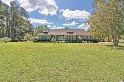 Longs Single Family Home For Sale: 173 Richardson Dr