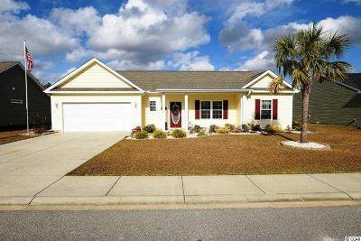 Longs Single Family Home For Sale: 287 Oak Crest Circle