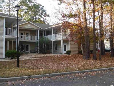 Murrells Inlet Condo/Townhouse For Sale: 5212 Sweetwater Blvd #5212