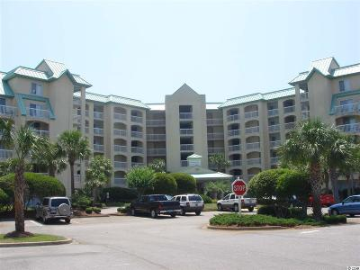Pawleys Island Condo/Townhouse For Sale: 135 S Dunes Dr.