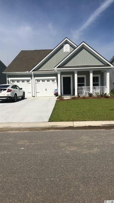 Murrells Inlet Single Family Home Active-Pend. Cntgt. On Financi: 732 Cherry Blossom Drive