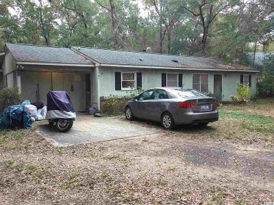 Pawleys Island Single Family Home Active-Pending Sale - Cash Ter: 47 Rosetta Ln