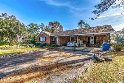 29572 Single Family Home For Sale: 6204 Sancindy Lane