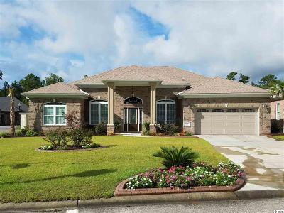Little River Single Family Home For Sale: 237 Waterfall Circle