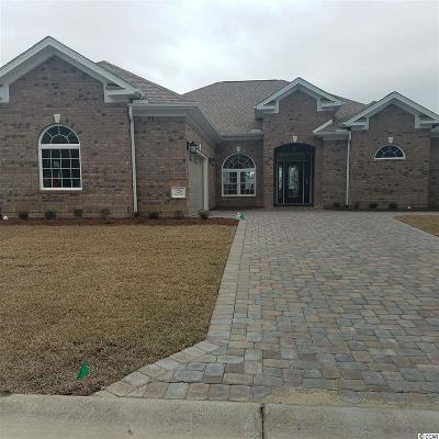 Little River Single Family Home For Sale: 233 Waterfall Circle