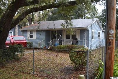 Conway Single Family Home Active-Pend. Cntgt. On Financi: 1609 Ward Circle