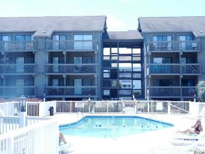 29572 Condo/Townhouse For Sale: 9621 Shore Drive #302C