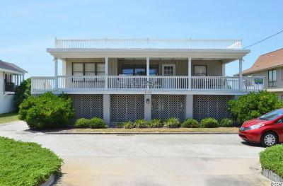 Murrells Inlet Single Family Home Active Under Contract: 1100 S Waccamaw Dr.