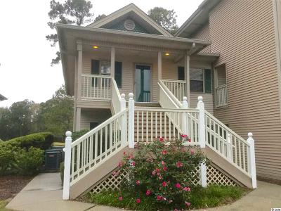 Pawleys Island Condo/Townhouse For Sale: 69 Pinehurst Lane #3-E