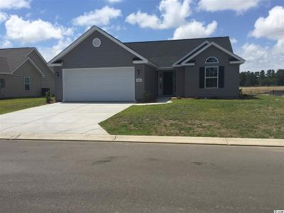 29575 Single Family Home Active-Pending Sale - Cash Ter: 1136 Chemung Court