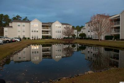 29575 Condo/Townhouse For Sale: 2278 Clearwater Drive #H