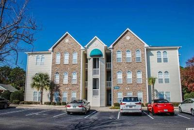 29572 Condo/Townhouse For Sale: 9730-04 Leyland Drive #9730-04