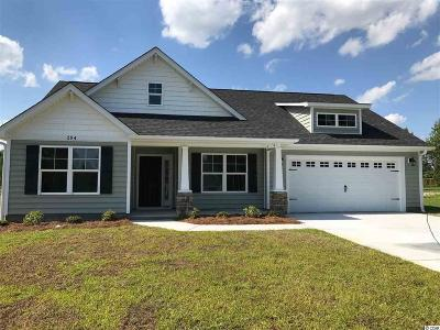 Aynor SC Single Family Home For Sale: $186,400