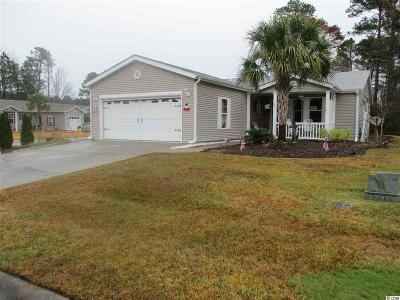 Conway Single Family Home For Sale: 223 Walden Lake Road