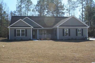 Georgetown Single Family Home Active-Pend. Cntgt. On Financi: 95 Rolling Oak Drive