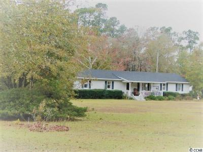 Longs Single Family Home For Sale: 2064 Vaught Ridge Rd