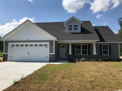 Aynor SC Single Family Home For Sale: $212,900