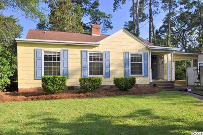 Conway Single Family Home For Sale: 1413 8th Avenue