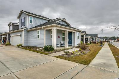 29577 Single Family Home For Sale: 1801 D High Street
