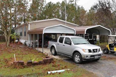 29579 Single Family Home Active-Pend. Cntgt. On Financi: 3575 Reavis Lane